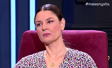 H Βερόνικα Αργέντζη αποκάλυψε τον λόγο για τον οποίο αποτραβήχτηκε από τη δημοσιότητα (video)