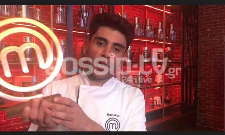 MasterChef: Ο μεγάλος νικητής στο gossip-tv.gr: «Φοβήθηκα ότι θα μου στερήσει τη νίκη» (video)
