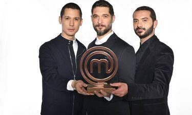 MasterChef: Στα ύψη η τηλεθέαση: Ο τελικός του ριάλιτι μαγειρικής «τρέλανε» τα μηχανάκια