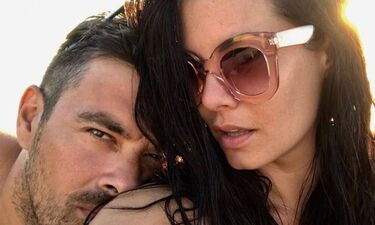 Μαρία Κορινθίου: «Ακόμα τον ζηλεύω τον Γιάννη και με ζηλεύει»