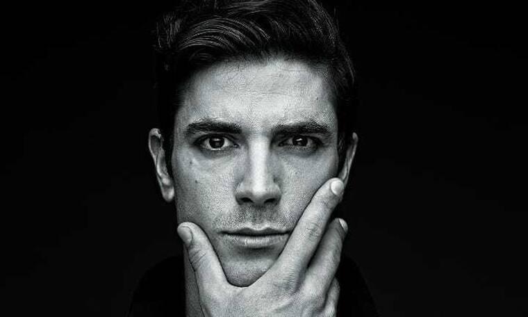 Δημήτρης Γκοτσόπουλος: Ο ηθοποιός που θα ενσαρκώσει τον Ωνάση είχε προτάσεις για μοντέλο (photos)