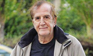 Γιώργος Κωνσταντίνου: «Εκείνο που έχει μεγάλη σημασία δεν είναι τι θα παίξεις πάνω στη σκηνή»