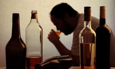 Τρομερό! Έτσι είναι το συκώτι ύστερα από χρόνια κατανάλωσης αλκοόλ (photos+video)