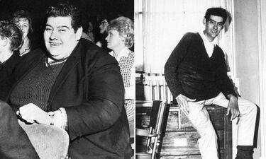 Απίστευτο! Έμεινε χωρίς φαγητό για 382 ημέρες θέλοντας να κάνει δίαιτα! (photos)