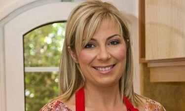Ντίνα Νικολάου: Τι θα μαγείρευε σε Τσίπρα-Μητσοτάκη η γνωστή μαγείρισα;