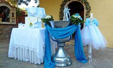 Βαφτίζουν τον γιο τους και αυτό είναι το προσκλητήριο (photos)