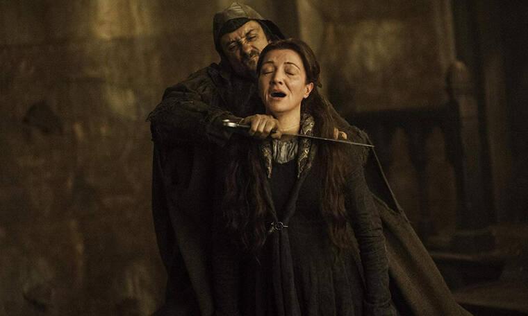Game Of Thrones: Η ιστορία θα μπορούσε να γραφτεί διαφορετικά