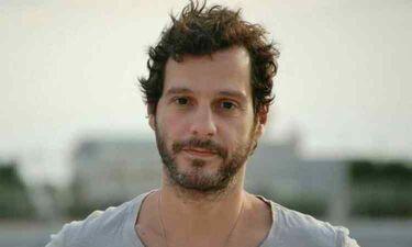 Περικλής Ασημακόπουλος: «Η δουλειά του ηθοποιού λειτουργεί θεραπευτικά»