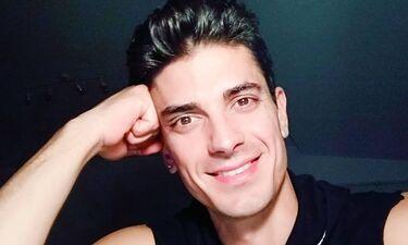 Δημήτρης Γκοτσόπουλος: «Νομίζω είμαι ιδεολάτρης. Πιστεύω στις ιδέες»