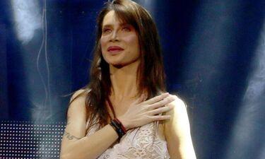 Η Πάολα δεν είναι πια μόνη! Η επιστροφή στην αγκαλιά του πρώην αγαπημένου της! (photos)
