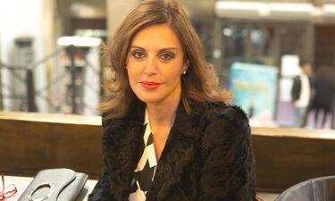 Αλεξάνδρα Παλαιολόγου: Μίλησε πρώτη φορά για τη σχέση της με τον Χατζάκη! Τι αποκάλυψε; (photos)