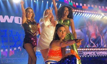 Spice Girls: Απογοητευμένοι οι θεατές της πρώτης συναυλίας (photos & videos)