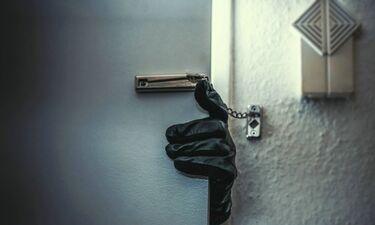 Αυτή είναι η πιο παράξενη... κλοπή σε σπίτι (photos)
