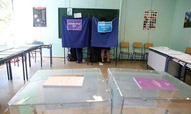 Αποτελέσματα Εκλογών 2019 LIVE BLOG: Παράταση της εκλογικής διαδικασίας όπου απαιτείται