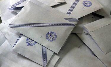 Αποτελέσματα εκλογών 2019 - LIVE: Ποιοι προηγούνται σε Δήμους και Περιφέρειες