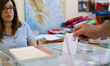 Ευρωεκλογές 2019: Καθαρή νίκη της ΝΔ έναντι του ΣΥΡΙΖΑ- Στις 9 μονάδες η διαφορά