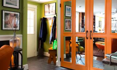 Φανταστικές ιδέες για να βάλεις χρώμα στο σπίτι σου και να μυρίσει καλοκαίρι