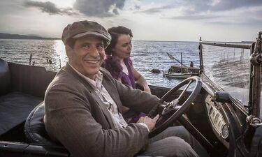 Αλέξης Γεωργούλης: Ο... George Clooney της Ελλάδας, οι «Times» τoυ Λονδίνου και το Tinder (photos)