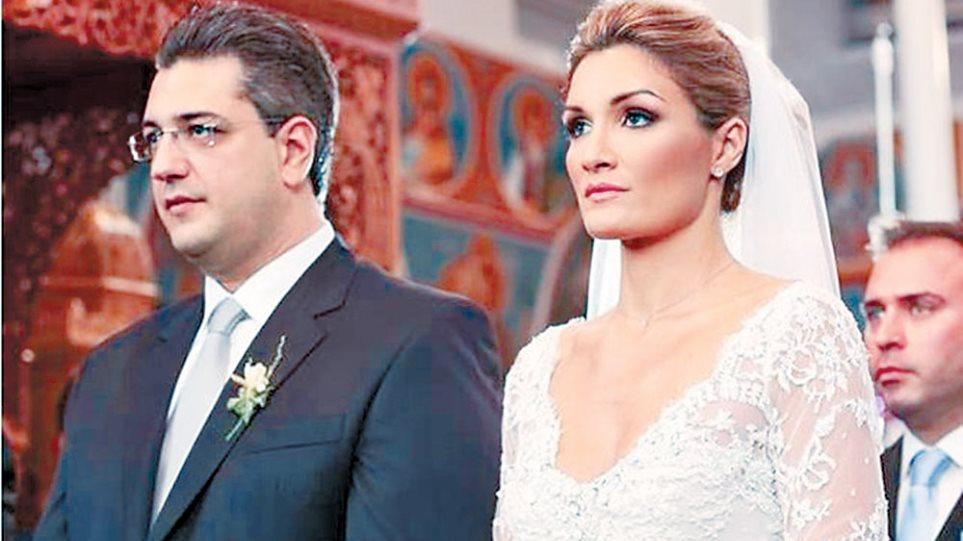 Μυστικός γάμος