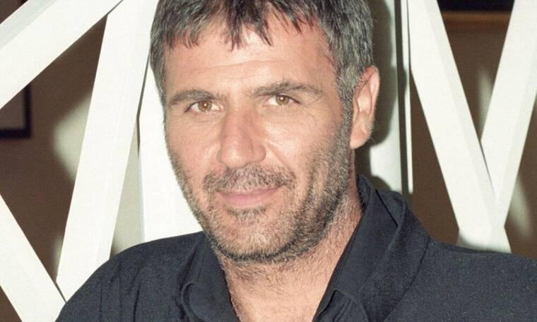Τα τρυφερά λόγια ηθοποιού για τον Σεργιανόπουλο: «Είχε μια υπέροχη ψυχή και μας λείπει» (photos)