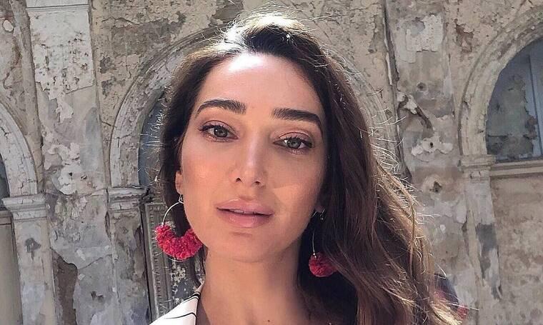 Έλενα Θωμοπούλου: «Αυτό που θέλω να εξελίσσω καθημερινά μέσα μου είναι η αγάπη άνευ όρων»