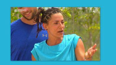 Survivor: Η αποκάλυψη της Μελίνας για την απώλεια κιλών, το σπασμένο πλευρό και τα προβλήματα! (vid)