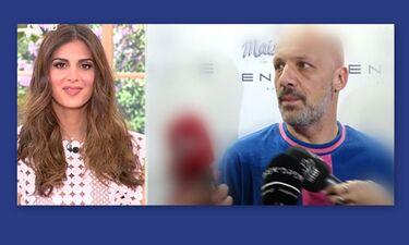 Νίκος Μουτσινάς: Η πρόταση για τηλεπαιχνίδι-έκπληξη  και η αποκάλυψη για την αλλαγή στην εκπομπή του