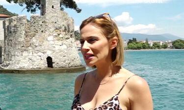 Η Νάντια Μπουλέ σε μια προσωπική εξομολόγηση που δεν περιμέναμε! (Video)