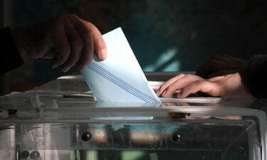 Εκλογές 2019: Πήγε να ψηφίσει και κατέληξε στο αυτόφωρο - Τι συνέβη