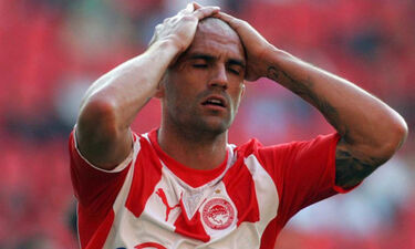 Συνελήφθη ο Ραούλ Μπράβο ως «εγκέφαλος» σε κύκλωμα για στημένα παιχνίδια (vid)