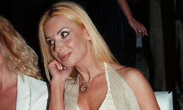 Πέθανε η Τζούλια Μπάρκα (photos)