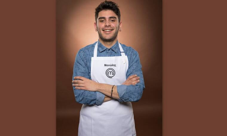 Όλη η αλήθεια για το έπαθλο του Μανώλη από το Master Chef! Πότε θα πάρει τα χρήματα στα χέρια του;
