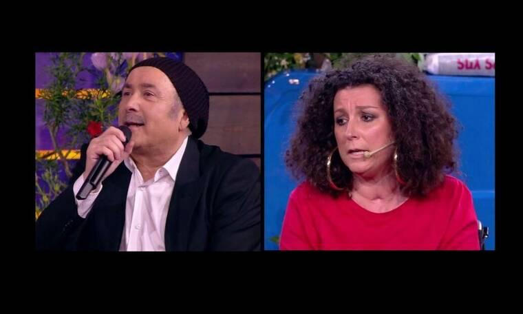 Βρανά: Συγκλόνισε με την εξομολόγηση για το πρόβλημα υγείας της - Με δάκρυα στα μάτια ο Λαζόπουλος