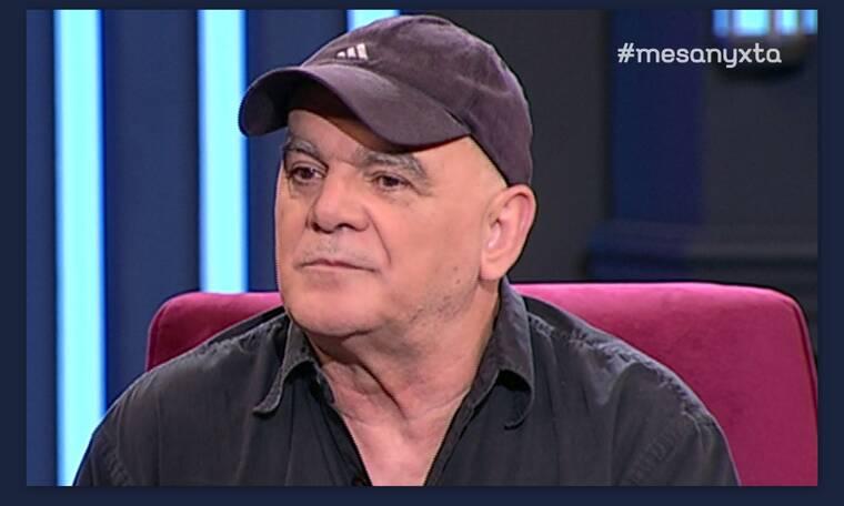 Κώστας Μυλωνάς: Η φυλακή και η επιστροφή στην Ελλάδα για χάρη του έρωτα (video)