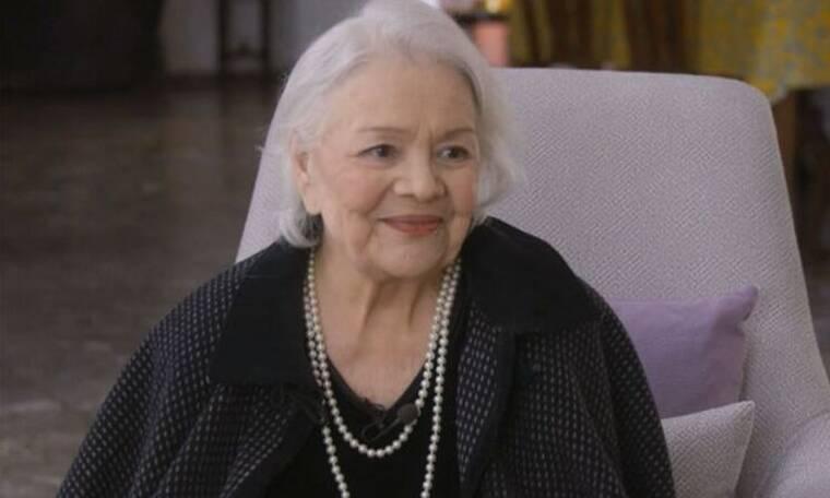 «Με θλίβει που η Μαίρη Λίντα είναι στο γηροκομείο εξαιτίας της κόρης της. Δεν με άφησε να την δω »