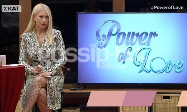 Power of love spoiler: Αυτός είναι ο παίκτης που αποχωρεί στο Gala της Παρασκευής (exclusive)