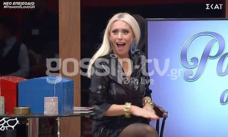 Power of love Spoiler: Χαμός στο αποψινό Gala-Βγαίνει στη φόρα ένα καλά κρυμμένο μυστικό (exclusive)