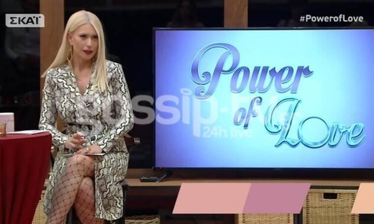 Power of love spoiler: Επιστροφή - έκπληξη! Δείτε ποιος μπαίνει ξανά αυτή τη Δευτέρα (exclusive)