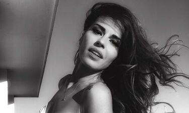 Η Χριστίνα Κολέτσα ξεκίνησε ήδη τις διακοπές της –  Eίναι sexy και το ξέρει (photos)