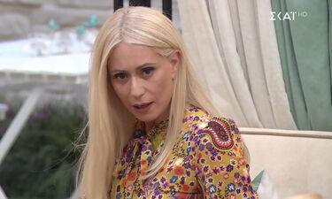 Power Of Love: Η παίκτρια που εξόργισε την Μπακοδήμου: «Θέλεις να δείξουν ότι σε κακοποιούν» (Video)