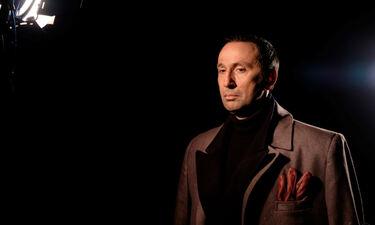 Ρένος Χαραλαμπίδης: Σπουδαία διάκριση για τον ηθοποιό – Τι βραβείο έλαβε;