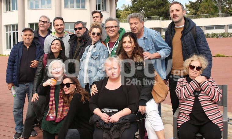 Ξεκινάει «Το δικό μας σινεμά» στο θέατρο Άλσος (Photos)- Πρεμιέρα στις 12 Ιουνίου