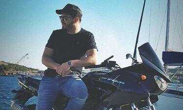 Πάνος Ζάρλας: Το gossip-tv.gr στο σημείο όπου έχασε τη ζωή του (exclusive photos+video)
