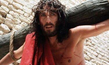 Στην Ελλάδα ο «Ιησούς από την Ναζαρέτ» - Πρωταγωνιστεί σε ελληνική ταινία! (photos+video)
