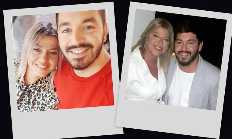 Πάνος Ζάρλας: Ραγίζει καρδιές η ανάρτηση της μητέρας του με την τελευταία αγκαλιά τους (photos)