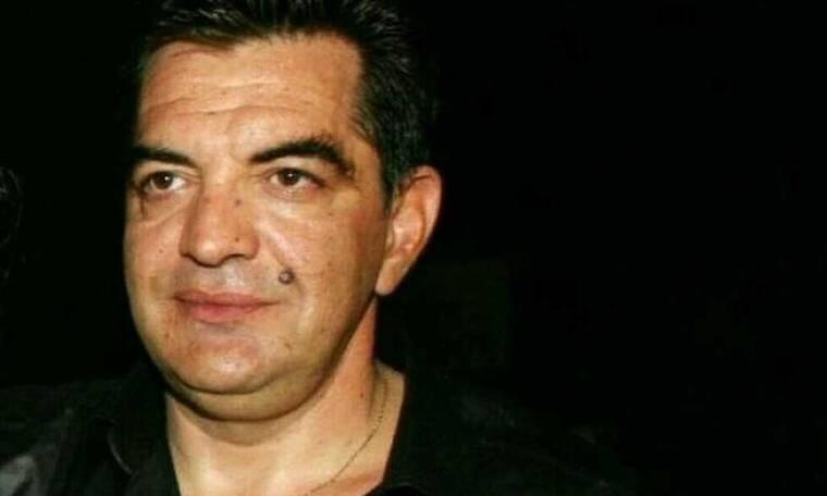 Κώστας Ευριπιώτης: Το συγκλονιστικό μήνυμα και η αποκάλυψη δυο μέρες μετά το θάνατό του (Photos)