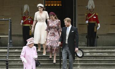 Η βασίλισσα Ελισάβετ έσπασε το ίδιο της το πρωτόκολλο για έναν πολύ γλυκό λόγο