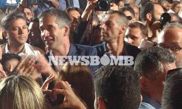Αποτελέσματα εκλογών 2019 - Μπακογιάννης: «Πάμε να σηκώσουμε την Αθήνα ψηλά»