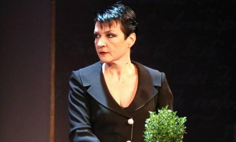 Η Κατιάνα Μπαλανίκα επιστρέφει στο θέατρο και δε φαντάζεστε με ποιον θα συνεργαστεί (photos-video)