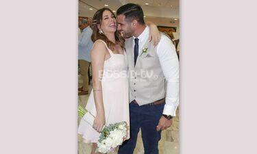 Γάμος Χατζίδου: Η δημόσια «συγγνώμη» της Ελένης λίγες ώρες μετά το γάμο της! (Photos)